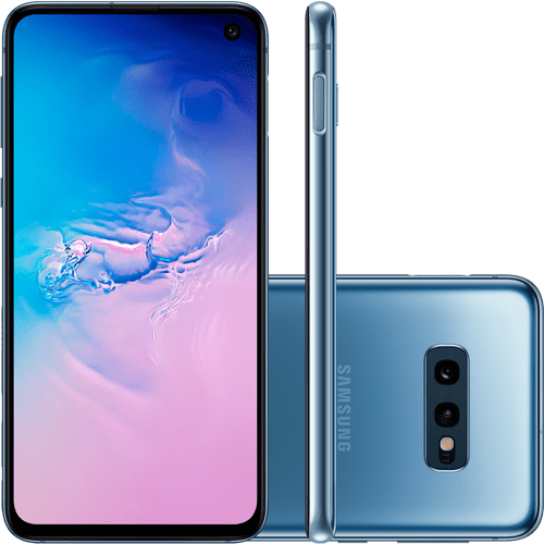 a542bf566 Smartphone Samsung Galaxy S10E 5.8