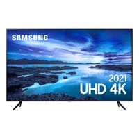 Imagem de Smart TV Samsung LED 58