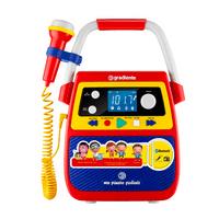 radio-portatil-gradiente-1-2w-bluetooth-karaoke-vermelho-gmp104-teste-bivolt-57589-0