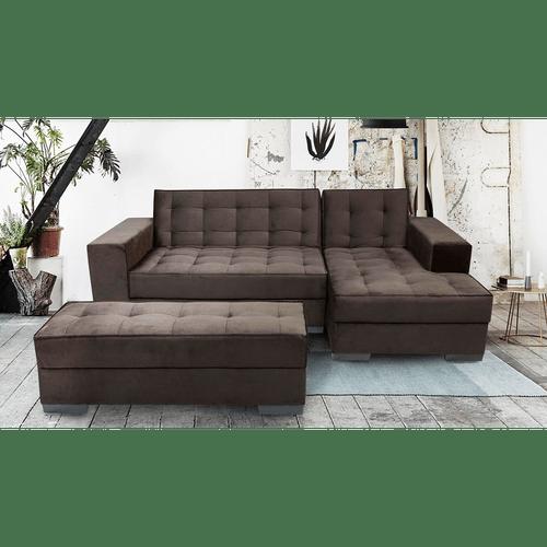 sofa-2-lugares-com-puff-tecido-veludo-skin-montreal-ilha-bela-chocolate-57933-0