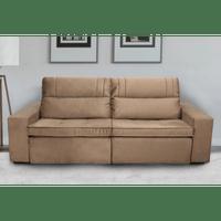 sofa-2-lugares-tecido-sued-liso-reclinavel-e-retratil-montreal-ilheus-tabaco-57940-0