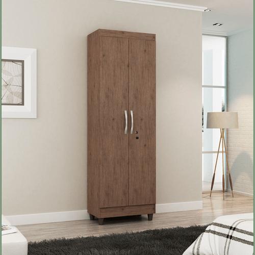 armario-multiuso-de-madeira-2-portas-com-chave-mdp-notavel-moveis-chicago-castanho-57861-0