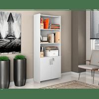 armario-multiuso-2-portas-3-prateleiras-mdp-notavel-moveis-escritorio-branco-57862-0