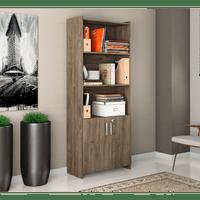 armario-multiuso-2-portas-3-prateleiras-mdp-notavel-moveis-escritorio-canela-57863-0