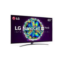 Imagem de Smart TV LG Nano Cristal 65
