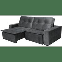 sofa-3-lugares-retratil-e-reclinavel-tecido-veludo-delfi-montreal-caribe-grafite-50905-0