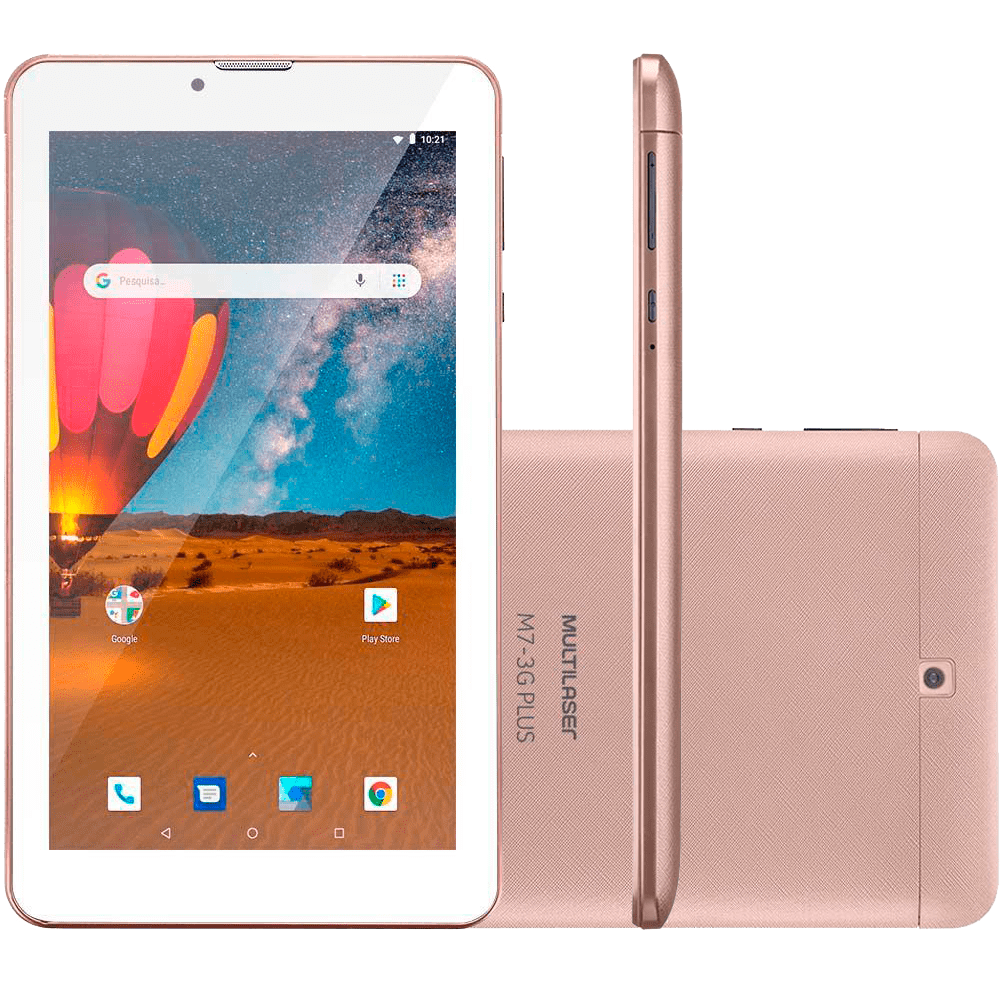 eaa9b75001 Tablet Multilaser M7 Plus 7