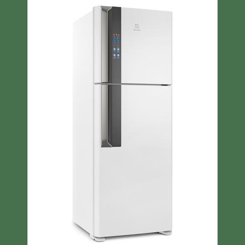 Refrigerador Electrolux Top Freezer DF56 474 Litros Branco