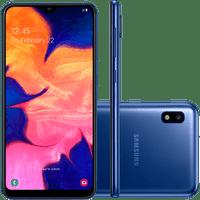 c227c30733e Smartphone Samsung Galaxy A10 6.2