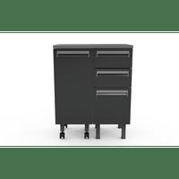 gabinete-de-aco-1-portas-3-gavetas-com-rodizio-colormaq-cozinha-moderna-cinza-grafite-58403-0