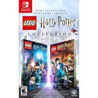 Imagem de Jogo LEGO Harry Potter Collection - Nintendo Switch