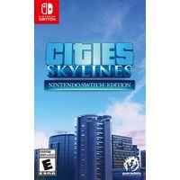 Imagem de Jogo Cities: Skylines - Nintendo Switch