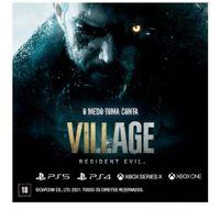 Imagem de Jogo Resident Evil Village - PS5
