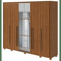 guarda-roupa-6-portas-6-gavetas-com-espelho-com-pes-moveis-lopas-reali-new-rovere-naturale-58856-0