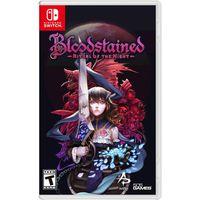 Imagem de Jogo Bloodstained: Ritual of the Night - Nintendo Switch