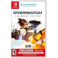 Imagem de Jogo Overwatch: Legendary Edition - Nintendo Switch