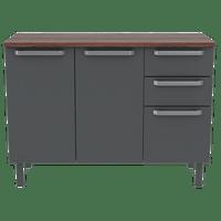 gabinete-de-ao-2-portas-2-gaveta-1-gaveto-tampo-em-madeira-colormaq-verona-grafito-62758-0