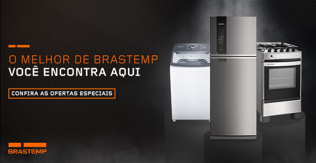 Brastemp - 24 a 30