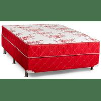 conjunto-box-casal-mola-bonnel-espuma-d20-e-d26-188x138cm-vinho-liso-floral-econ-conjunto-box-casal-mola-bonnel-espuma-d20-e-d26-188x138cm-vinho-liso-floral-econ-68811-0