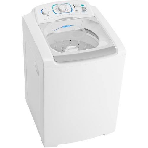 Lavadora de Roupas / Máquina de Lavar Electrolux, 12kg Branca - LT12F