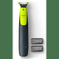 barbeador-eltrico-philips-oneblade-seco-e-molhado-1-velocidade-qp251015-bivolt-70318-0