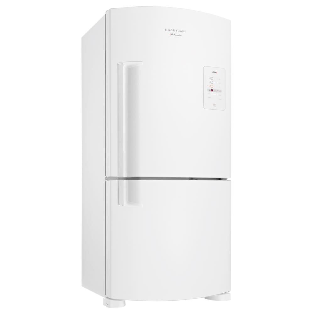 0d9f2c03a Geladeira   Refrigerador Brastemp Inverse Maxi