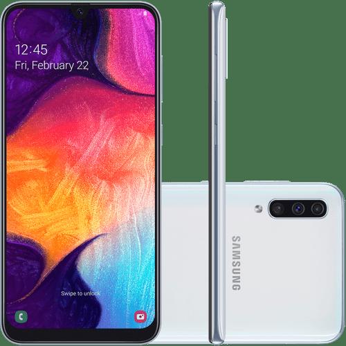 Samsung Galaxy A50 64gb Black Unlocked