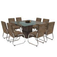 mesa-de-jantar-8-cadeiras-com-tampo-de-vidro-tecido-suede-marrom-somopar-helena-mesa-de-jantar-8-cadeiras-com-tampo-de-vidro-tecido-suede-marrom-somopar-helena-31461-0png