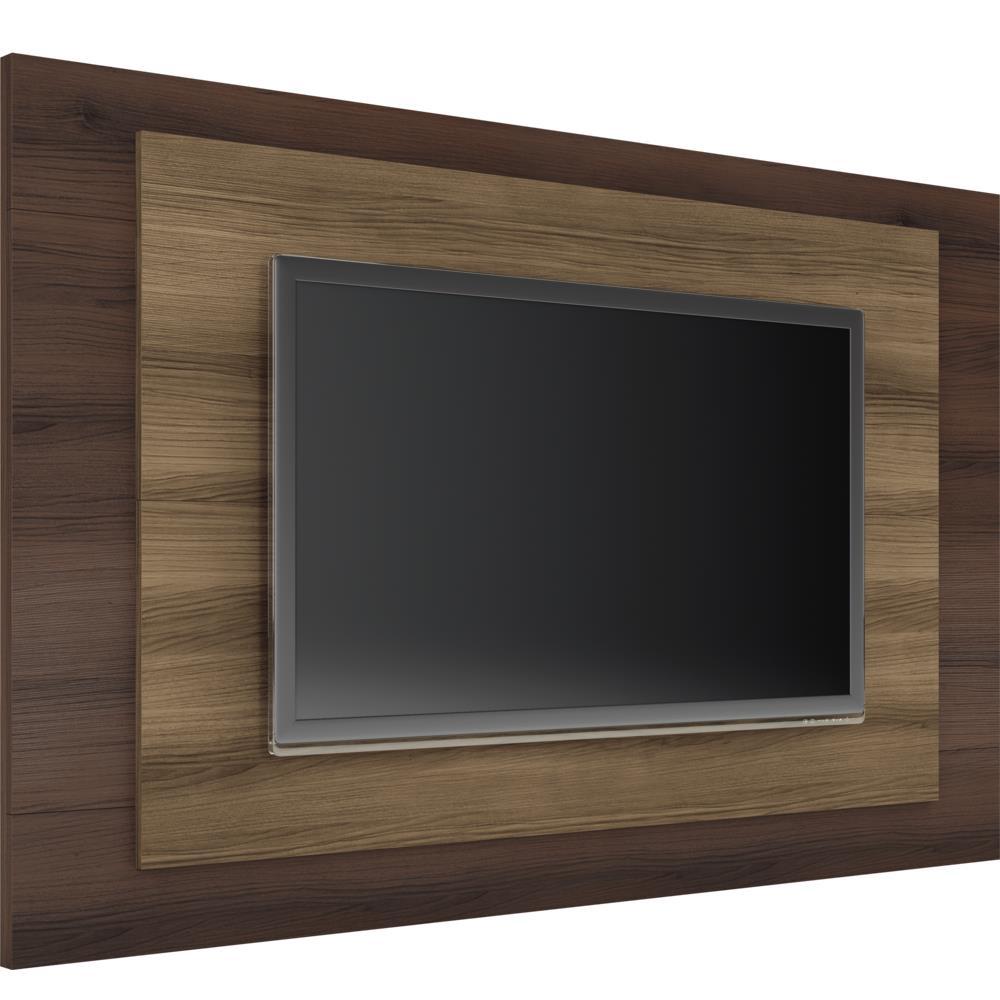Painel para tv em mdf e mdp linea brasil roma novo mundo for Sala de estar png