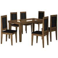 mesa-de-jantar-6-cadeiras-com-tampo-de-vidro-korino-preto-rufato-bari-ipe-ebano-33121-0png