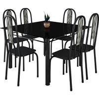 mesa-de-jantar-6-cadeiras-com-tampo-de-vidro-metalplus-araguaia-preto-zebra-preto-33727-0png