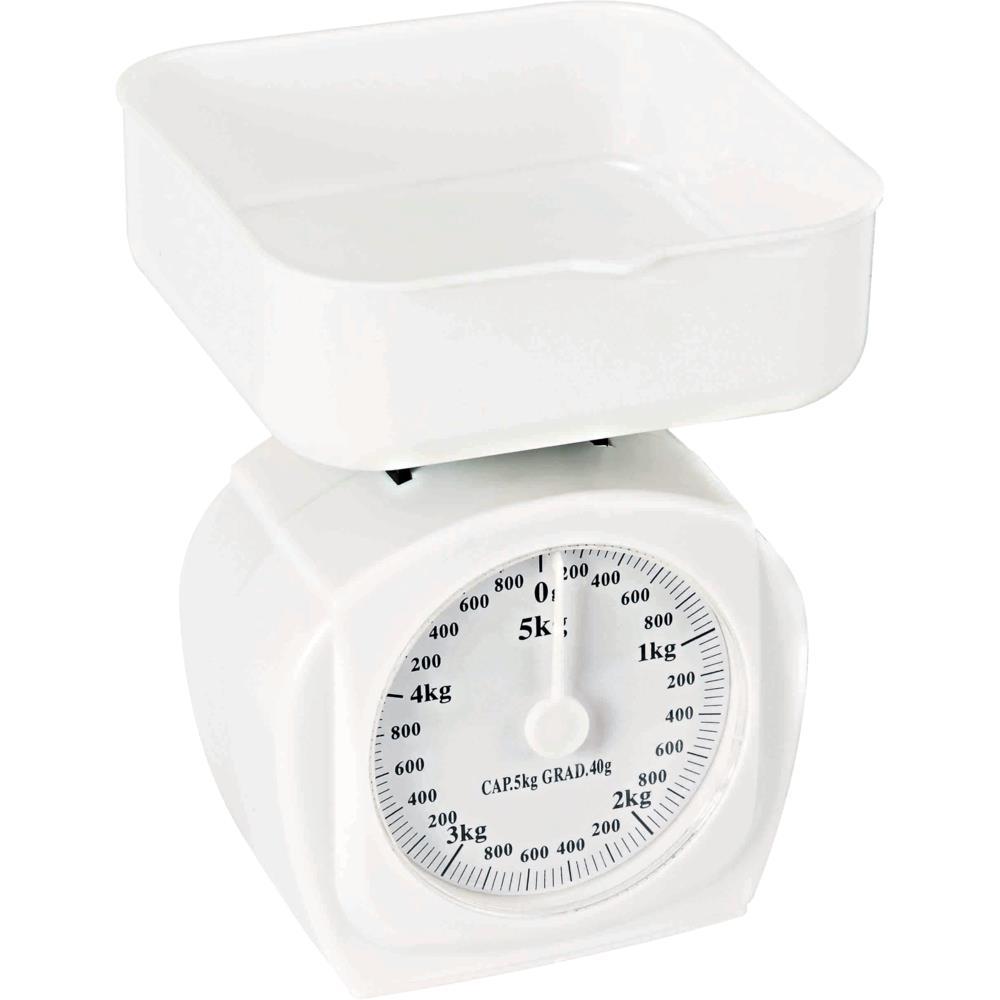 Balan A Para Cozinha 5kg Anal Gica Hercules Deko Blc10 Novo Mundo ~ Balança Para Cozinha Digital