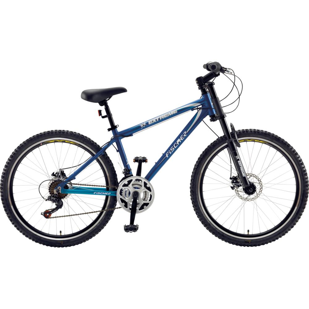 d621db4a4 Bicicleta Aro 26 Fischer Extreme