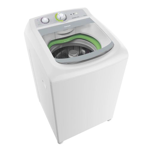 Lavadora de Roupas / Máquina de Lavar Consul Facilite 11,5Kg Branca - CWG12
