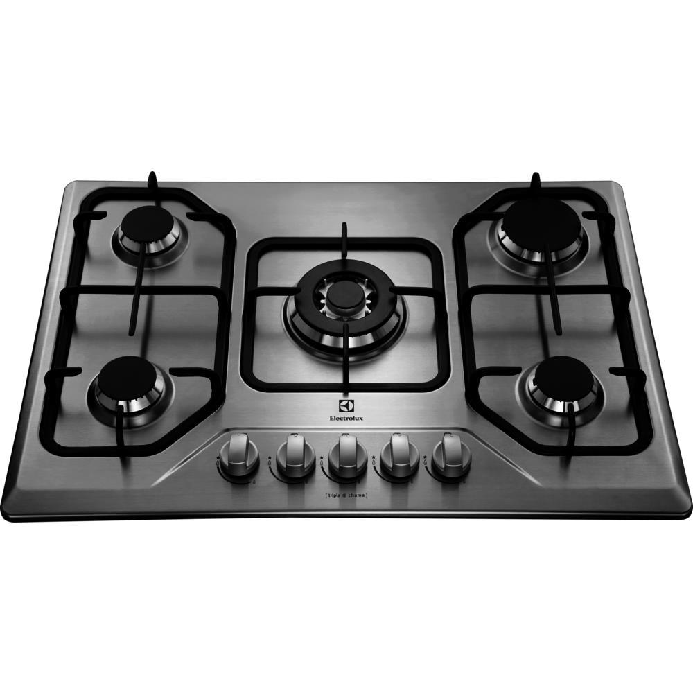c1b47257b cooktop-electrolux-5-bocas-tripla-chama-preto-gc75v ...