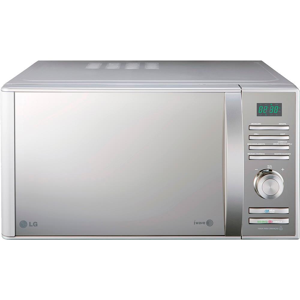 474cef114 micro-ondas-lg-30-litros-com-gril-vidro ...