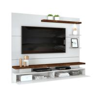 painel-para-tv-65-mdp-revestimento-u-v-2-prateleiras-greco-branco-brilho-rustico-malbec-59826-0