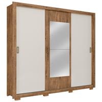 guarda-roupa-eficiente-em-mdp-com-espelho-2-gavetas-3-portas-montagem-flex-novo-mundo-castanho-off-white-60888-0