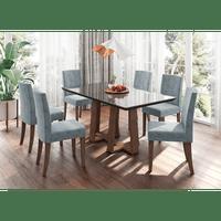 conjunto-sala-em-mdf-6-cadeiras-160-x-90-cm-carolinevanessa-wd26-castanho-preto-61259-0