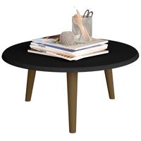 mesa-de-centro-redonda-mdf-com-pes-59x35cm-brilhante-preto-fosco-61127-0