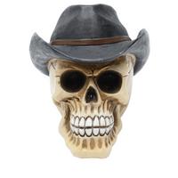 caveira-decorativa-cowboy-hat-da-urban-125-x-13-cm-resina-44188-caveira-decorativa-cowboy-hat-da-urban-125-x-13-cm-resina-44188-60000-0