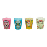 conjunto-de-copos-dose-frida-kahlo-skulls-da-urban-4-pecas-vidro-colorido-41649-conjunto-de-copos-dose-frida-kahlo-skulls-da-urban-4-pecas-vidro-colorido-41649-60003-0