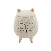 potiche-decorativo-sleeping-owl-da-urban-104-x-14-cm-ceramica-branco-42508-potiche-decorativo-sleeping-owl-da-urban-104-x-14-cm-ceramica-branco-42508-60054-0