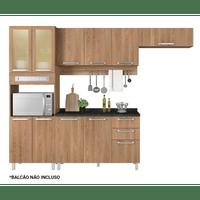 cozinha-de-madeira-3-pecas-8-portas-nicho-para-microondas-itatiaia-cacau-carvalho-59924-0