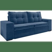 sofa-retratil-2-lugares-veludo-light-andorra-ss80-marinho-60977-0