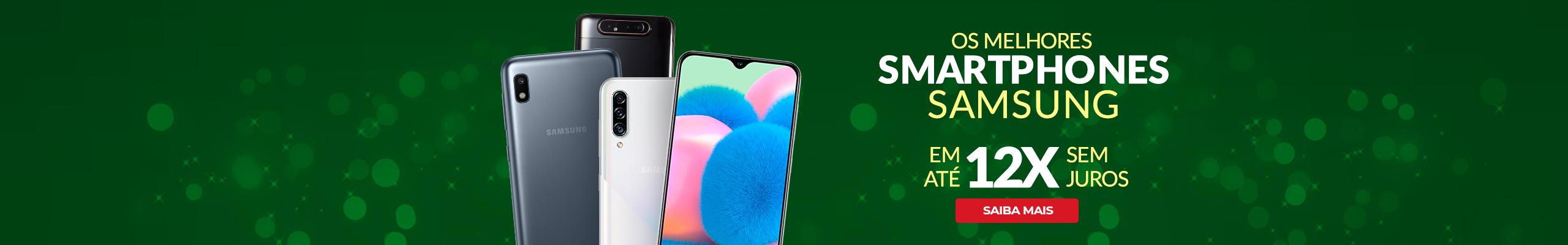 Os melhores Smartphones | 09 a 15