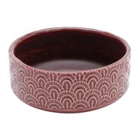 vaso-decorativo-royal-decor-ceramica-16x7cm-vermelho-e-branco-60213-vaso-decorativo-royal-decor-ceramica-16x7cm-vermelho-e-branco-60213-59704-0