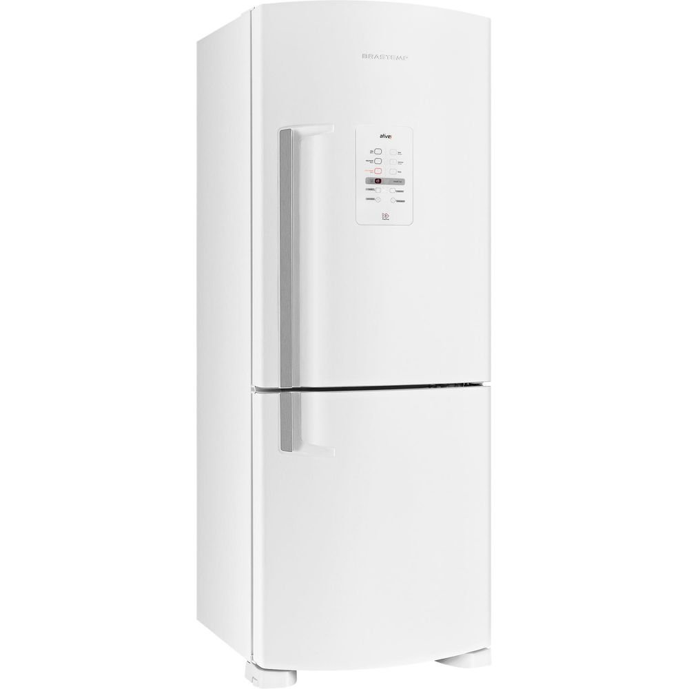 5568c3f476 Geladeira   Refrigerador Brastemp Inverse