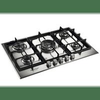 cooktop-brastemp-gourmand-5-bocas-dupla-chama-inox-bdk75dr-220v-61060-0