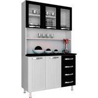 kit-cozinha-colormaq-class-master-em-aco-com-5-portas-4-gavetas-k5pv4gbpdv2-branco-preto-37917-0